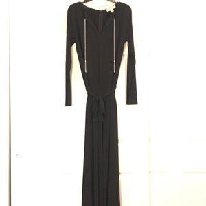 Brand new Michael Kors black Jumpsuit